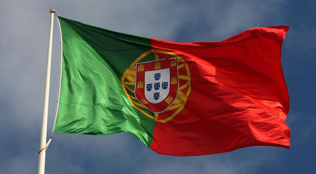 Portugal is a member of Nato and the European Union
