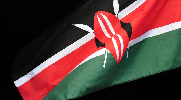 Building collapses have become common in Kenya