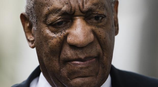 Prosecutors have four weeks to decide whether or not to retry Cosby (AP)