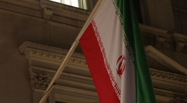 Iran's Revolutionary Guard says it fired missiles due to ISIS-claimed attacks