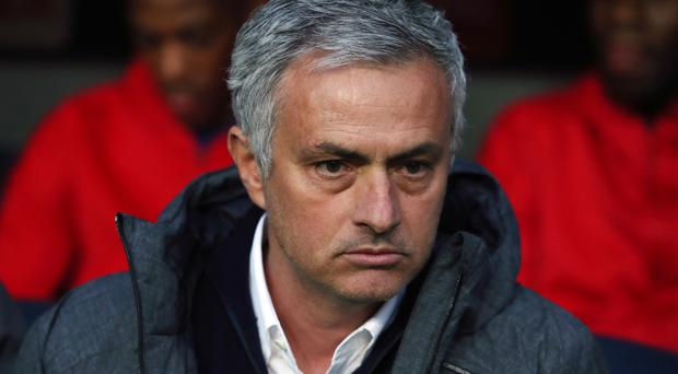 Jose Mourinho accused of tax fraud by Spanish authorities
