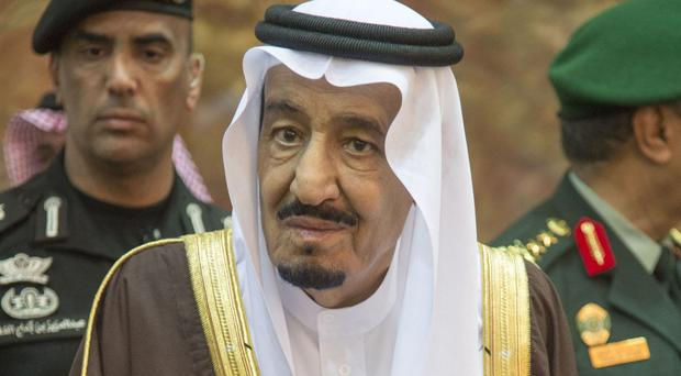 King Salman issued a series of royal decrees on Wednesday