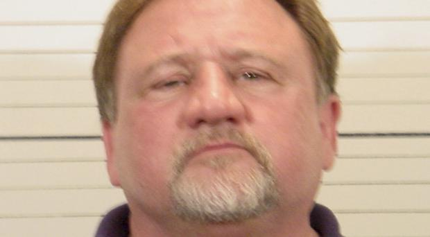 James T Hodgkinson did not have any ties to terrorism, the FBI said (St Clair County Illinois Sheriff's Department via AP)