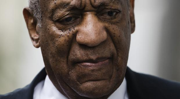 Prosecutors have said Cosby will be retried on sexual assault charges (AP)