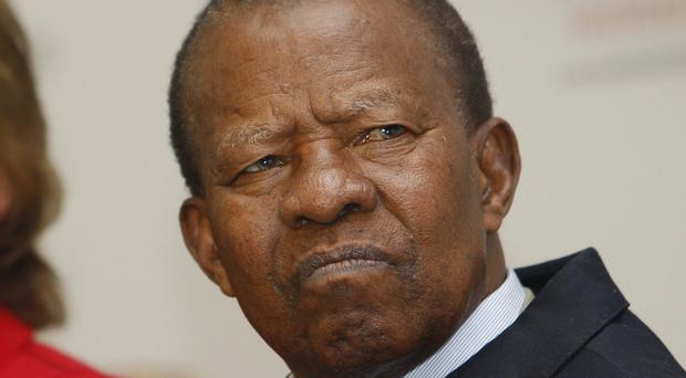 Botswana ex-president who helped steady democracy dies