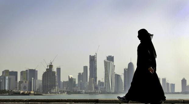 Qatar is under pressure from its neighbours but says it can withstand the measures they have imposed