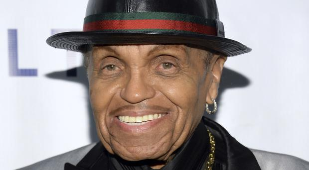 Joe Jackson was taken to hospital for observation (Invision/AP)