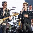U2 will perform at Croke Park this week (Amy Harris/Invision/AP)