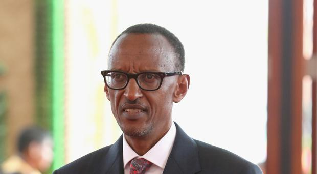 Three candidates disqualified from Rwanda's presidential election