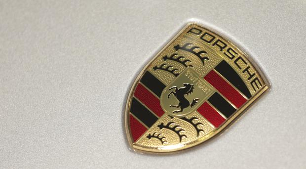 Porsche employees are being investigated (AP)