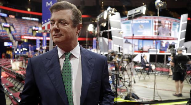 The Senate Judiciary Committee plans to bring in Paul Manafort for questioning, the panel chairman said (AP)