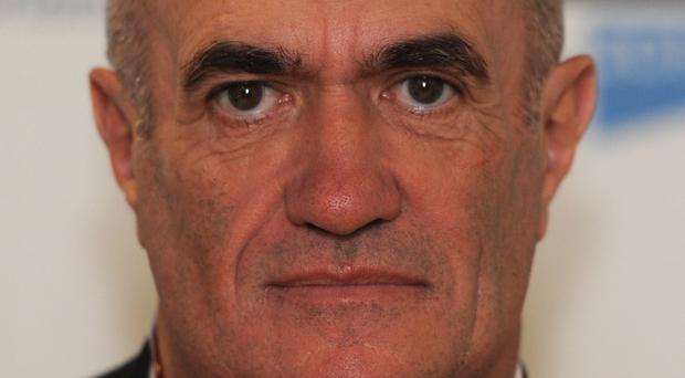 Colm Toibin's work has drawn from his native Ireland, his life as a gay man and his travels as an international journalist