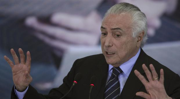 Ex-Brazilian President da Silva convicted of corruption