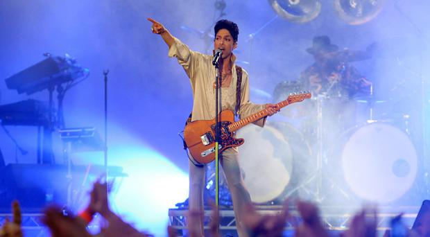 Prince died last year of an accidental drug overdose