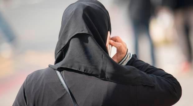 Saudi women are expected to cover up