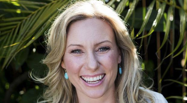 Justine Damond was fatally shot by police officers in Minneapolis who were responding to a 911 call about a possible assault (Stephen Govel/www.stephengovel.com via AP)