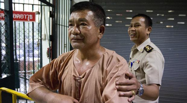 Thai Court Convicts 62 on Human Trafficking Charges
