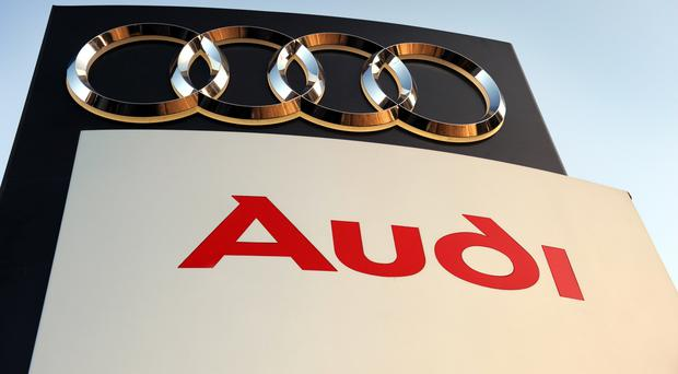 Audi to recall 850000 diesel cars to update emissions software
