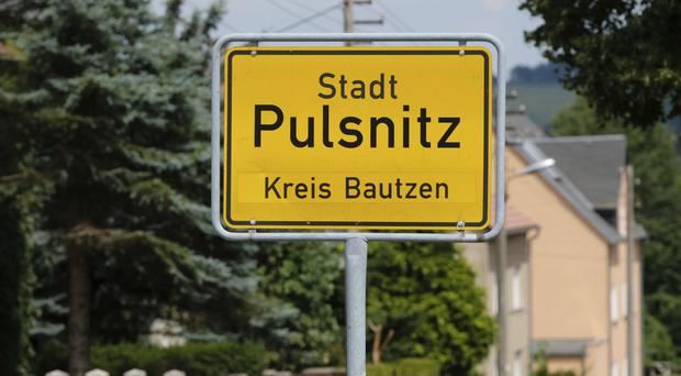 A German girl, who ran away from home in Pulsnitz after converting to Islam, has been found in Iraq, prosecutors said (Sebastian Willnow/dpa via AP)