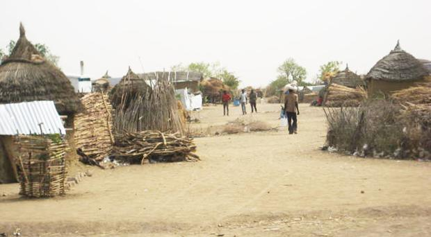 Boko Haram suicide bombers have attacked refugee camps in Nigeria.