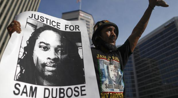 Charges Dismissed Against Ex-Ohio Cop Who Killed Samuel Dubose