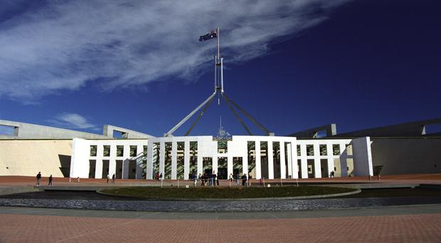 Australia's constitution blocks citizens of other countries from becoming MPs