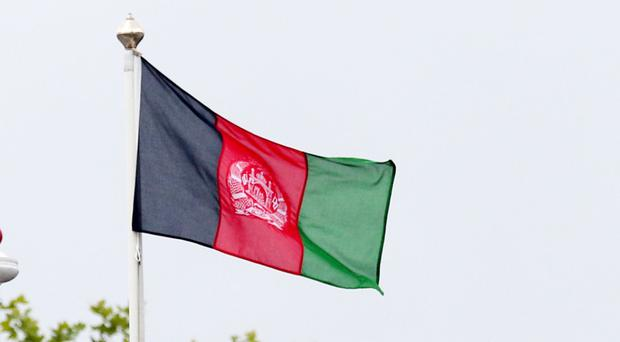 Some 26 Afghan soldiers were killed in the rout
