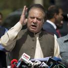 Pakistan prime minister Nawaz Sharif has been disqualified by a court (AP/BK Bangash)