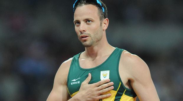 Oscar Pistorius has served a year of his sentence