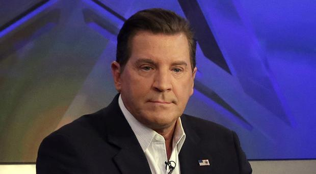 Eric Bolling has been suspended while it investigates a report that The Specialists co-host sent at least three female colleagues a lewd text message (AP)
