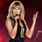 Grope claim: Taylor Swift