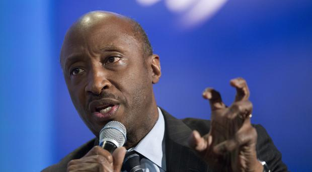 Merck CEO Resigns After Trump Refuses to Denounce Racism