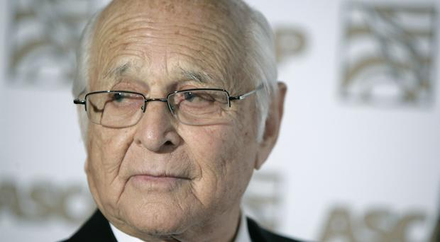 Producer Norman Lear questioned whether Donald Trump would want to attend the gala anyway (AP/Matt Sayles)