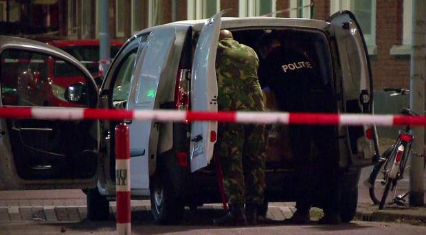 Terror threat over in Rotterdam after concert canceled, police say
