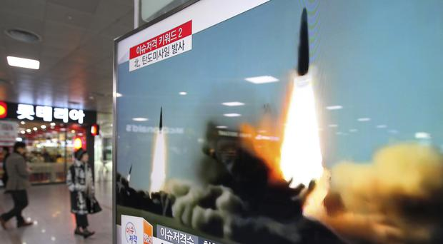 How can the world respond to North Korea, short of military action?