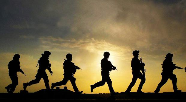 The Afghanistan troop announcement comes as the Pentagon is preparing to deploy about 3,900 more Americans to the war