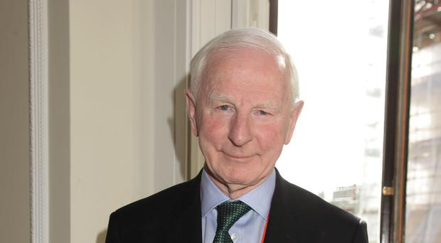 Pat Hickey has resigned from the IOC board