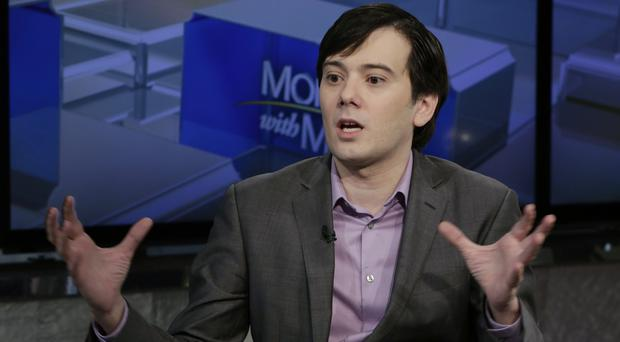 Martin Shkreli's Clinton threat lands him in jail