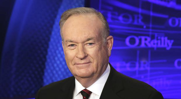 Bill O'Reilly was fired in April (AP)