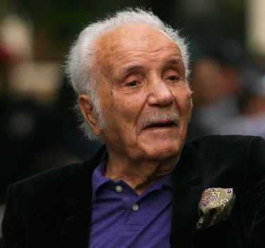 Raging Bull boxer Jake LaMotta dies at age of 95