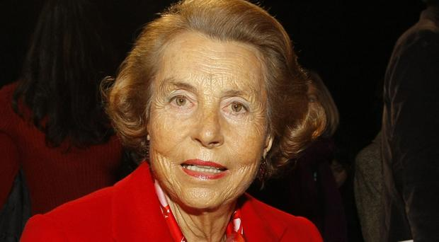 Liliane Bettencourt has died, aged 94