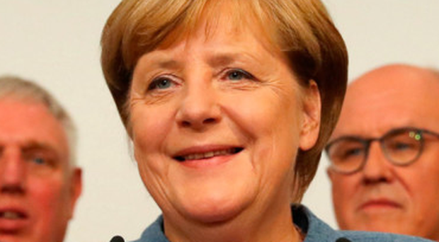 The resurgence of the right in Germany