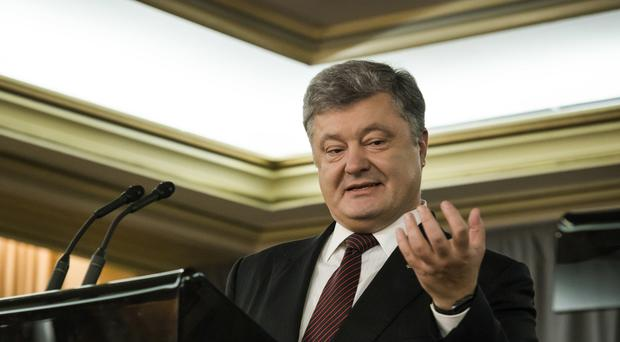 Petro Poroshenko has approved the law