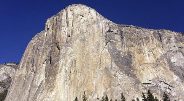 Climbing Heaven Turns to Hell When Rocks Fall at Yosemite Park