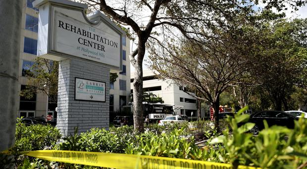 Senator Nelson calls for Senate investigation into Florida nursing home deaths