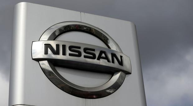 The recall does not affect vehicles sold outside Japan