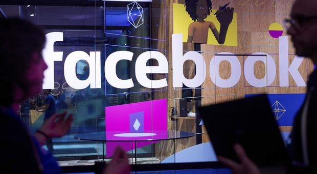 Facebook says Russia-linked ads were seen by an estimated 10 million people before and after the 2016 election (AP Photo/Noah Berger, File)