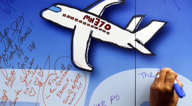 MH370 disappearance is inconceivable in the modern era