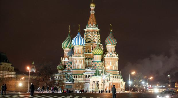 The new US ambassador has taken up his post in Moscow