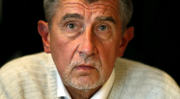 Andrej Babis could be the Czech Republic's next prime minister (AP)